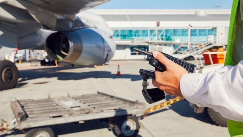 Reduce and mitigate human errors at airports with human factors safety training.